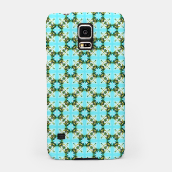 Thumbnail image of Blue Sky Morocco Samsung Case, Live Heroes
