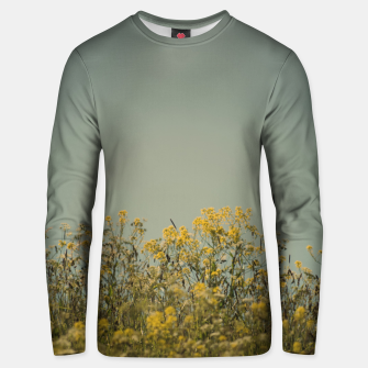 On the island Unisex sweater thumbnail image