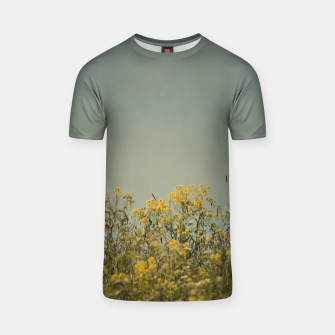 On the island T-shirt thumbnail image