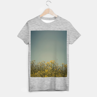 On the island T-shirt regular thumbnail image
