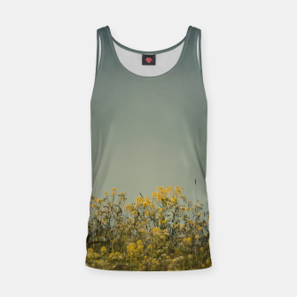 On the island Tank Top thumbnail image