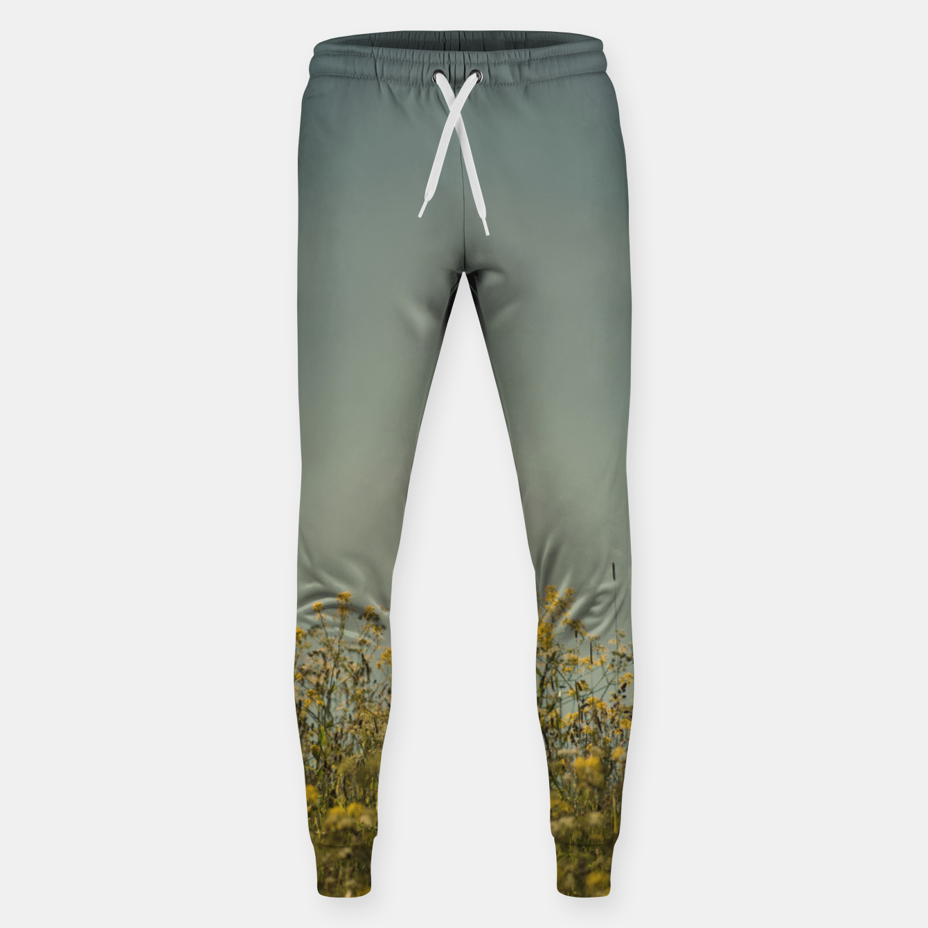 Image of On the island Sweatpants - Live Heroes