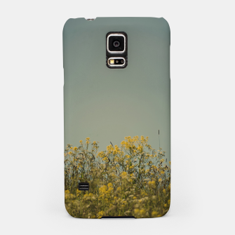 On the island Samsung Case thumbnail image