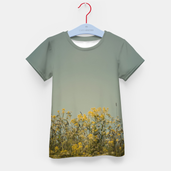 On the island Kid's t-shirt thumbnail image