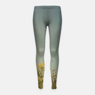 Imagen en miniatura de On the island Girl's leggings, Live Heroes