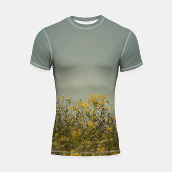 On the island Shortsleeve rashguard thumbnail image