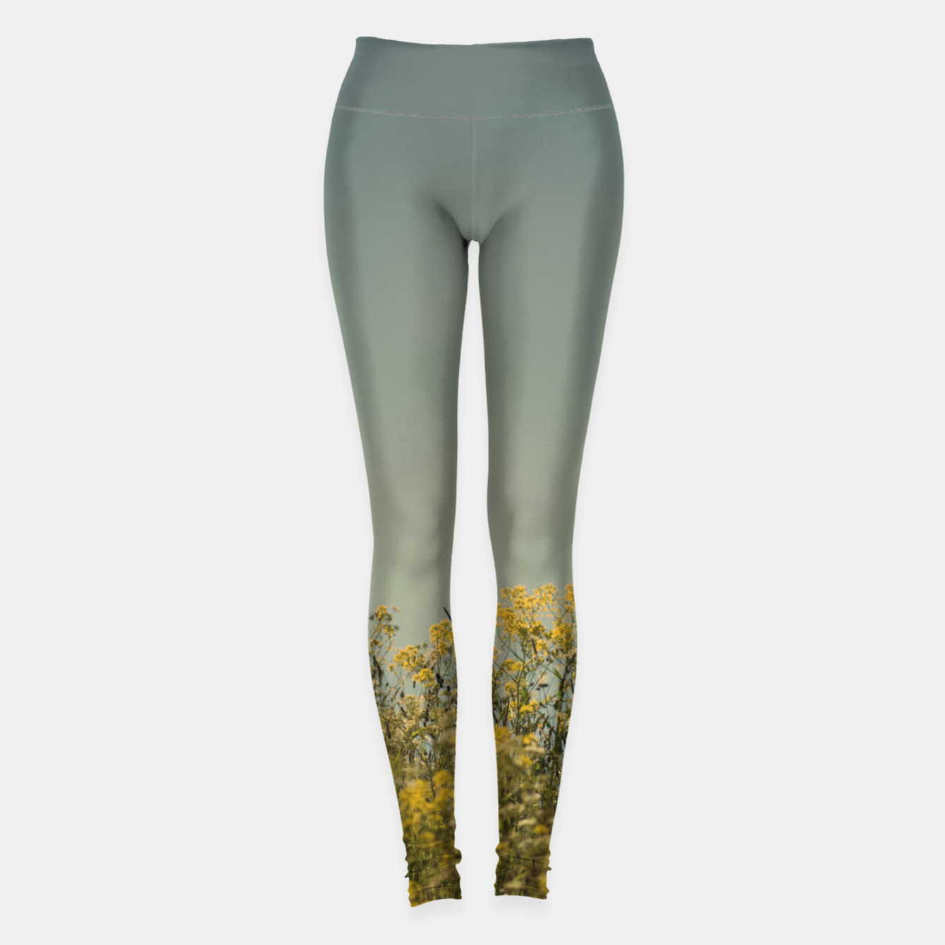 Image of On the island Leggings - Live Heroes