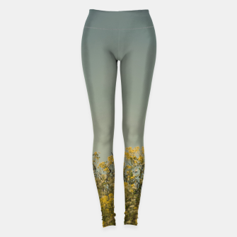 On the island Leggings thumbnail image
