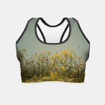 On the island Crop Top thumbnail image
