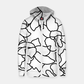 Thumbnail image of Isla Zip up hoodie, Live Heroes