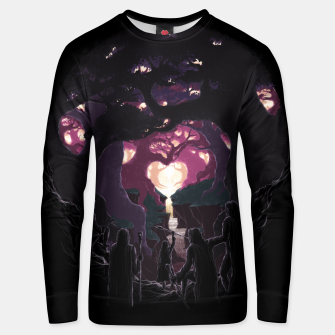 Thumbnail image of The Five Istari Unisex sweater, Live Heroes