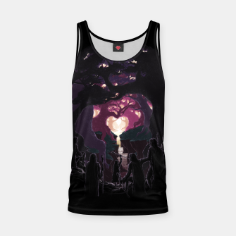 Thumbnail image of The Five Istari Tank Top, Live Heroes