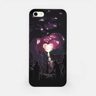 Thumbnail image of The Five Istari iPhone Case, Live Heroes