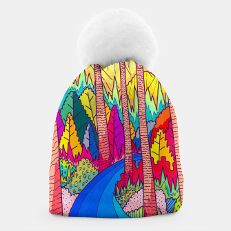 Thumbnail image of Forest river  Beanie, Live Heroes