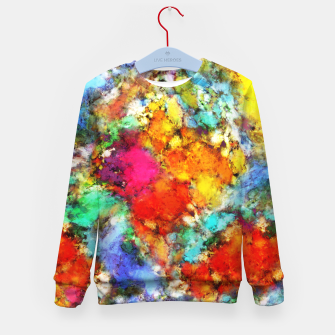 Thumbnail image of Beacon Kid's sweater, Live Heroes