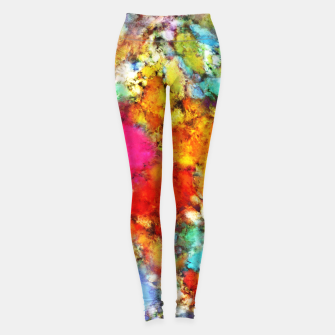 Thumbnail image of Beacon Leggings, Live Heroes