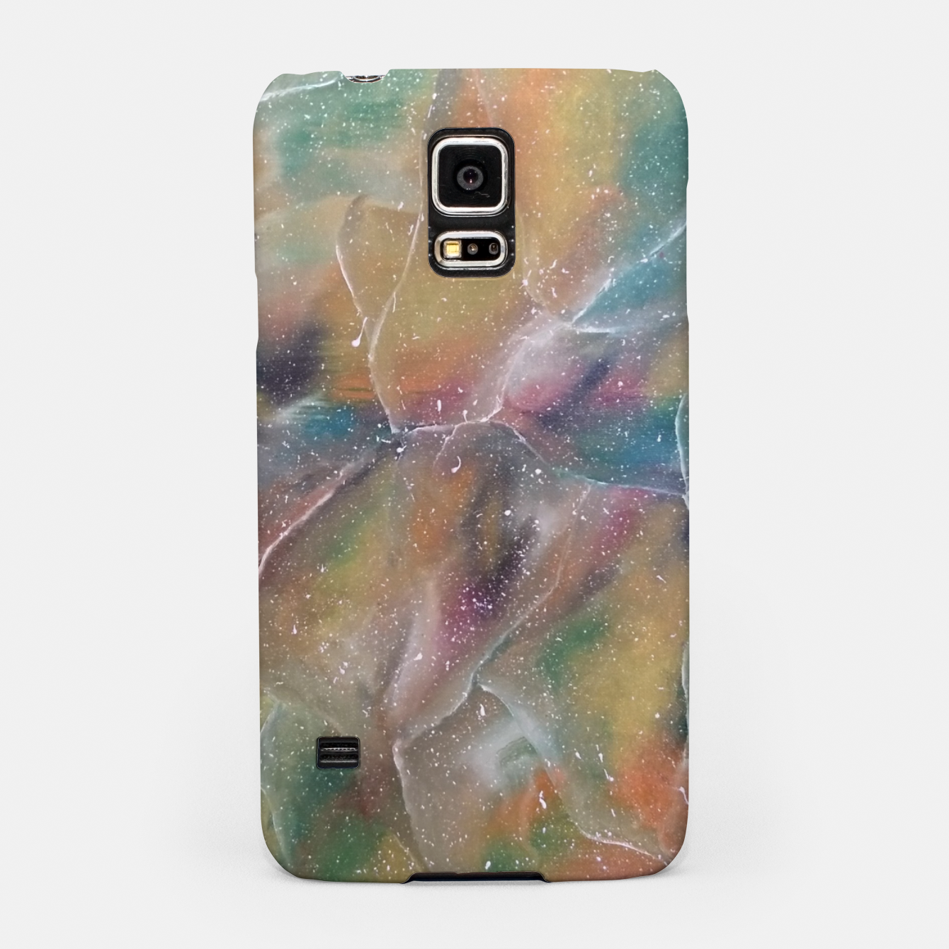 Image of PLOAIE Samsung Case - Live Heroes