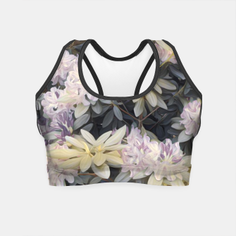 Thumbnail image of rhododendron Crop Top, Live Heroes