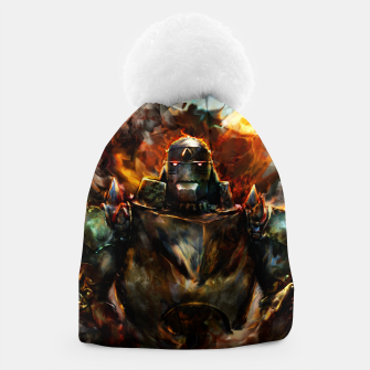 Thumbnail image of Fullmetal alchemist  Beanie, Live Heroes