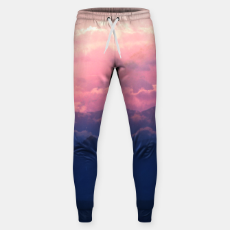 Thumbnail image of Starry Sunsets Sweatpants, Live Heroes