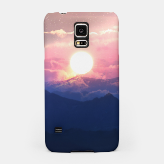 Thumbnail image of Starry Sunsets Samsung Case, Live Heroes