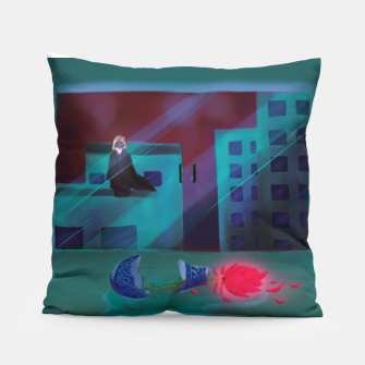 Thumbnail image of Eonity Haunted Pillow (Kuebiko), Live Heroes