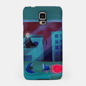 Thumbnail image of Eonity Haunted Samsung Case (Kuebiko), Live Heroes