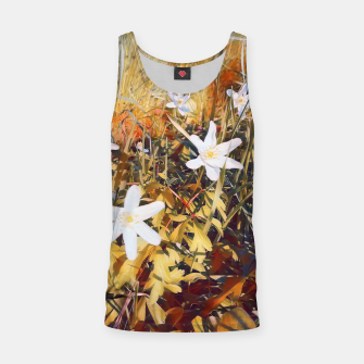 Thumbnail image of anemones Tank Top, Live Heroes