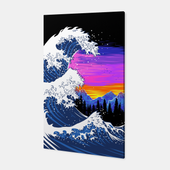 Thumbnail image of The Wave Canvas, Live Heroes