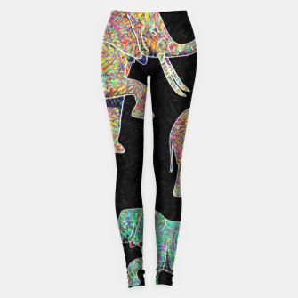 Thumbnail image of elephant Leggings, Live Heroes