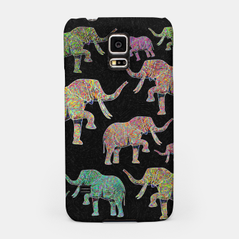 Thumbnail image of elephant Samsung Case, Live Heroes
