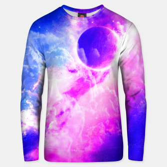 Thumbnail image of Embrace moon Sweater, Live Heroes
