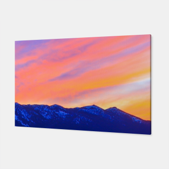 Thumbnail image of Mountain Sunset , Live Heroes