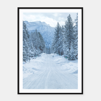 Thumbnail image of Snowy Street , Live Heroes