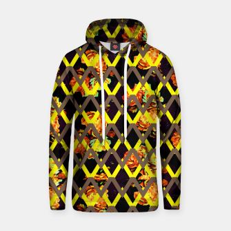 Thumbnail image of Path Yellow Flower Hoodie, Live Heroes