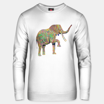 Thumbnail image of 3cr Unisex sweater, Live Heroes