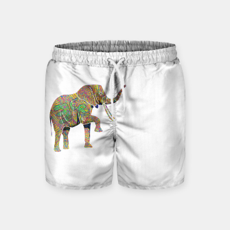 Thumbnail image of 3cr Swim Shorts, Live Heroes