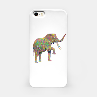 Thumbnail image of 3cr iPhone Case, Live Heroes