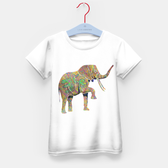 Thumbnail image of 3cr Kid's t-shirt, Live Heroes