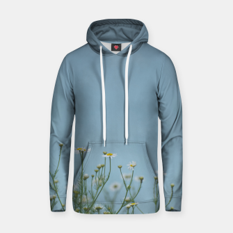 Thumbnail image of Daisies by the lake Hoodie, Live Heroes