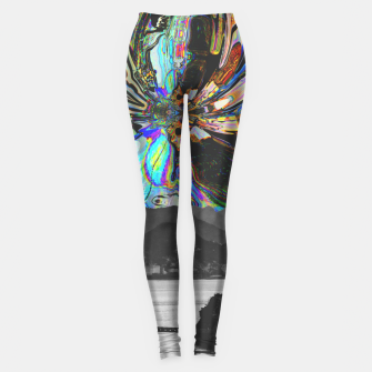 Thumbnail image of 073 Leggings, Live Heroes
