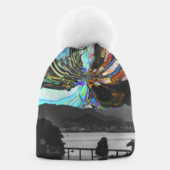 Thumbnail image of 073 Beanie, Live Heroes