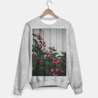 Miniatur By the wall Sweater regular, Live Heroes