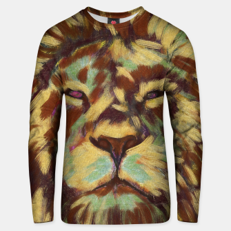 Miniatur Lion king Unisex sweater, Live Heroes