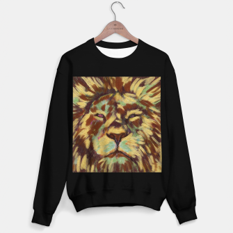 Miniatur Lion king Sweater regular, Live Heroes