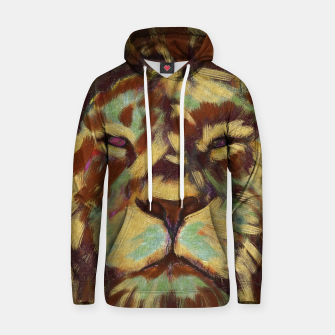 Thumbnail image of Lion king Hoodie, Live Heroes