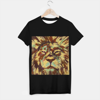 Miniaturka Lion king T-shirt regular, Live Heroes