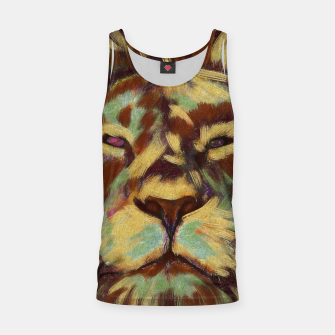 Miniatur Lion king Tank Top, Live Heroes