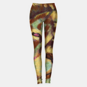 Miniatur Lion king Leggings, Live Heroes