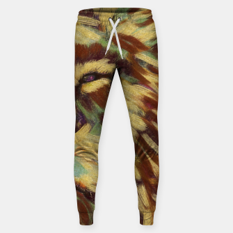 Thumbnail image of Lion king Sweatpants, Live Heroes